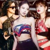 """Tưởng đã hết """"hot"""", ngờ đâu họa tiết da báo vẫn khiến Kendall, Jennie (BLACKPINK) lẫn Chi Pu, Bích Phương điên đảo"""