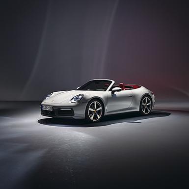 Porsche giới thiệu 911 Carrera Coupé và 911 Carrera Cabriolet mới