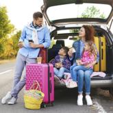 Đây là năm tiêu chuẩn lựa chọn xe hơi mà các gia đình trẻ cần lưu ý