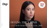 ĐẸP PLUS | Hoàng Thuỳ Linh – Cô nàng tuổi Rồng sinh năm… 2000