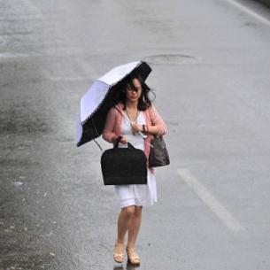 Những kiến thức cần thiết trong mùa mưa bão
