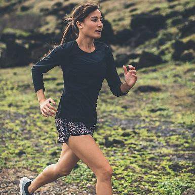 Cố gắng chạy đến kiệt sức cũng không giảm cân hiệu quả bằng cách tập luyện này
