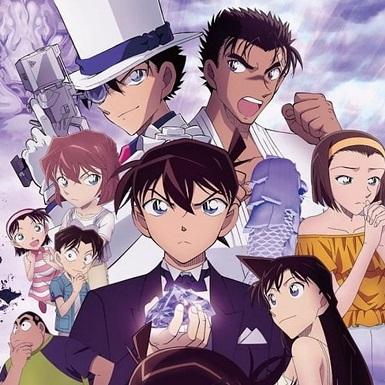"""Điều gì khiến """"Thám Tử Lừng Danh Conan: Cú Đấm Sapphire Xanh"""" đánh bại siêu phẩm """"Avenger: Endgame"""" tại Nhật Bản?"""