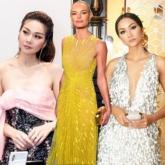 """""""Nín thở"""" trước bộ sưu tập lộng lẫy của NTK Công Trí tại Tuần lễ Thời trang New York Xuân Hè 2020"""
