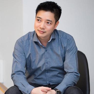 """Chuyên gia tình dục học Đinh Thái Sơn: """"Sex… 'thông' thì mọi thứ đều thông"""""""