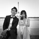 Sao nữ tái hôn: Ma lực của chiếc váy cưới hay tình yêu luôn đúng?