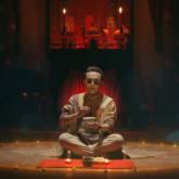 Hậu ra mắt MV, Quang Trung – Thiều Bảo Trang tung bộ ảnh đón Tết tưng bừng, nhí nhố