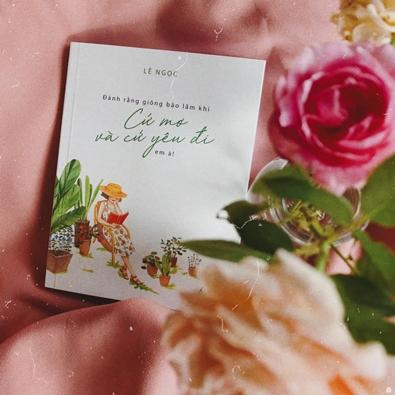 """Tập thơ """"Cứ mơ và cứ yêu đi"""": quanh đi vẫn lại ta vẫn là của nhau!"""