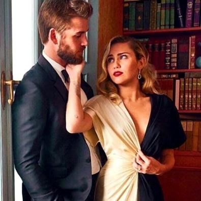 Miley Cyrus: chọn người đàn ông mình yêu hay sống đúng với những gì bản thân muốn?