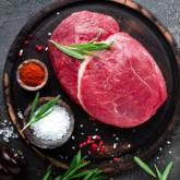 Trường đại học uy tín của Anh nói 'không' với thịt bò từ tháng 9
