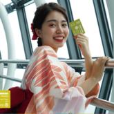 Trải nghiệm Tokyo đa sắc màu bằng chiếc vé Tokyo Metro