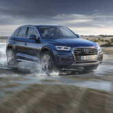 Audi Việt Nam khuyến mãi tới 300 triệu đồng cho mẫu Q5 và Q7 tại VMS 2019