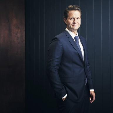 Dr.Wolfgang Baier – CEO Luxasia và xu hướng phát triển trên thị trường làm đẹp