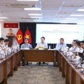 TP.HCM tổ chức hội thảo quốc tề về ứng dụng trí tuệ nhân tạo