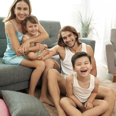 Bước chuyển mình ngoạn mục sau 29 năm hoạt động của thương hiệu nội y Mỹ cho gia đình