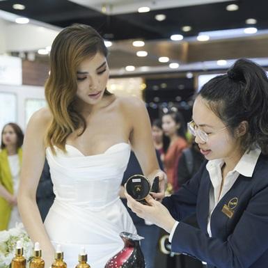 Hệ thống dược mỹ phẩm The 1986 ra mắt thêm cửa hàng tại Vincom Đồng Khởi