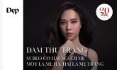 Đàm Thu Trang: Subeo có hai người mẹ, một là mẹ Hà, hai là mẹ Trang