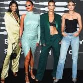 """Rihanna """"khai hỏa"""" bộ sưu tập Savage X Fenty, dàn khách mời """"khủng"""" khiến thảm đen chao đảo"""