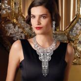 """Thưởng thức """"một Paris đậm chất Nga"""" qua những món trang sức cao cấp của Chanel"""