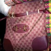 Túi xách Gucci 1955 Horsebit: Tinh thần mới mẻ cho niềm kiêu hãnh hơn 60 năm