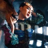 """Châu Bùi, Decao hóa thân thành """"những cá thể đặc sắc"""" trong các thiết kế Thu Đông 2019 của Gucci"""