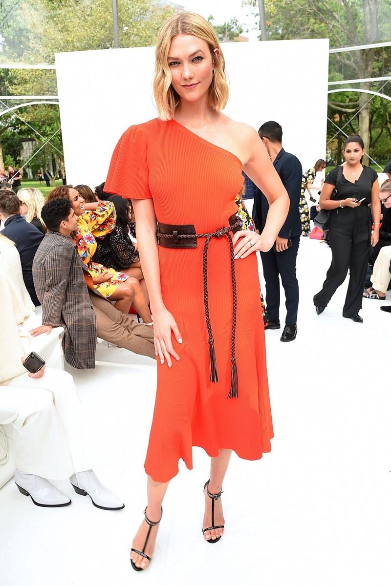 Tuần lễ Thời trang New York