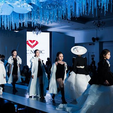 Lễ hội thời trang và làm đẹp quốc tế Việt Nam diễn ra từ 11 – 15/12 tại Hà Nội