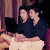 Nguyễn Hưng kể chuyện về người vợ vũ công xinh đẹp hy sinh sự nghiệp, làm hậu phương cho chồng