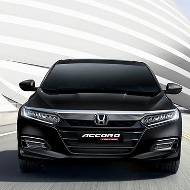 Honda Accord mới sẽ ra mắt tại VMS 2019 ở Sài Gòn