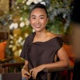 """Bí quyết trẻ mãi của Đoan Trang: """"Vẻ đẹp thực sự chỉ có được khi ta đạt tới sự cân bằng nội tại """""""