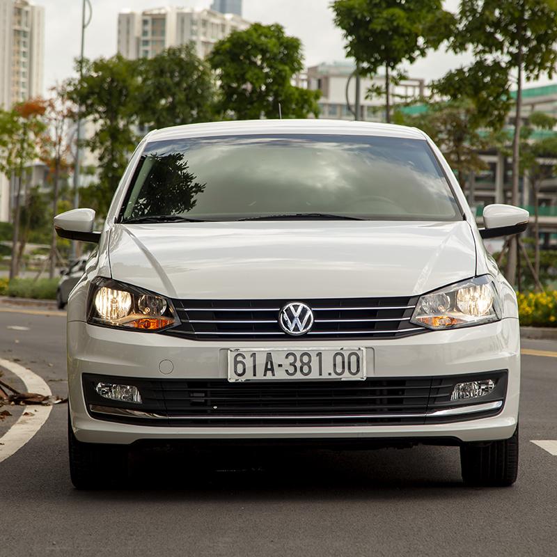 Volkswagen mang gì tới Triển lãm Ô tô Việt Nam 2019 sắp diễn ra