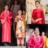 """Mai Phương Thúy bất ngờ trở lại sàn diễn thời trang trong show """"Yên"""" của NTK Adrian Anh Tuấn"""