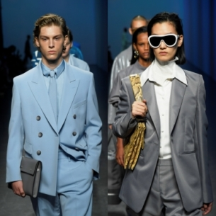 """BOSS """"chào sân"""" Tuần lễ Thời trang Milan với BST Xuân Hè 2020 tươi mới, trẻ trung"""