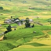 Hàn Quốc đã vào thu rồi, còn chờ gì mà không đến những địa điểm đẹp mê hồn này