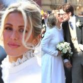 """""""Dâu trưởng"""" hoàng gia Anh Kate Middleton """"đốn tim"""" người hâm mộ với đầm MICHAEL Michael Kors giá chưa đến 200 đô la"""
