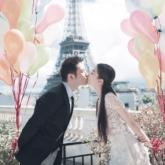 Huỳnh Hiểu Minh – Angela Baby: bất chấp đến với nhau cuối cùng hôn nhân lại nguội lạnh