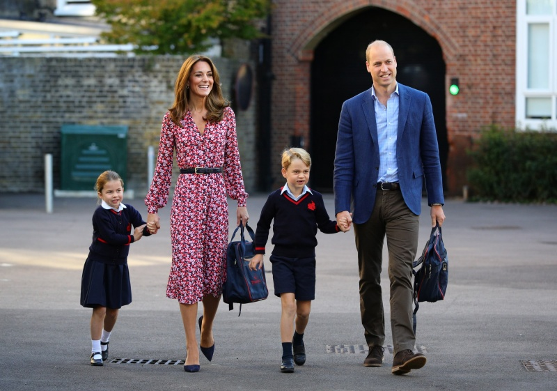 kate middleton, công nương cambridge, michael michael kors
