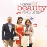 """Triển lãm """"Ngôi sao Beauty Expo 2019"""" – sân chơi mới cho các tín đồ làm đẹp"""