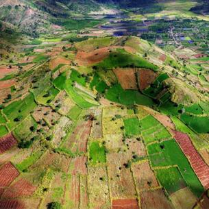 Chư Đăng Ya: ngọn núi lửa hùng vĩ giữa đại ngàn