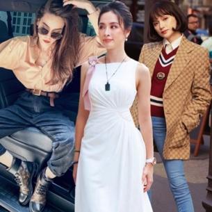 Hồ Ngọc Hà cá tính, Angela Phương Trinh ngọt ngào, dẫn đầu top sao mặc đẹp tuần qua