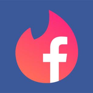Ứng dụng 'hẹn hò trên Facebook' ra mắt tại thị trường Mỹ