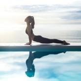 Khơi dậy năng lượng tích cực ngày mới với những động tác yoga chào mặt trời