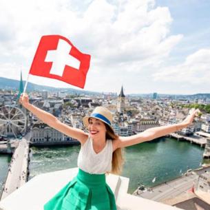 Nhiều thành phố Thụy Sĩ nằm trong số những nơi đắt đỏ nhất thế giới