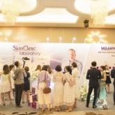 Chuỗi sự kiện SkinClinic – Làn da khỏe cho người Việt, chào đón bước đột phá phác đồ điều trị nám chuẩn chuyên gia