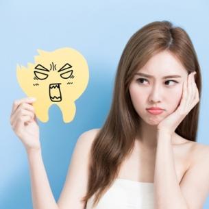 Bị ố vàng và xỉn màu, làm sao để răng trở lại trắng sáng tự nhiên?