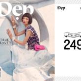 Đẹp 249: True Beauty – Vẻ đẹp đính thực hướng sâu nội tâm