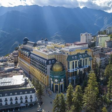 Khách sạn Hotel de la Coupole – MGallery thắng nhiều hạng mục quan trọng tại giải thưởng World Travel Awards 2019