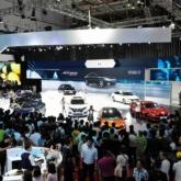 Triển lãm VietNam Motor Show 2019 thu hút hơn 200 nghìn lượt khách