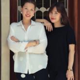 Á hậu Huyền My khoe vẻ đẹp gợi cảm với thiết kế mùa thu của Hà Linh Thư