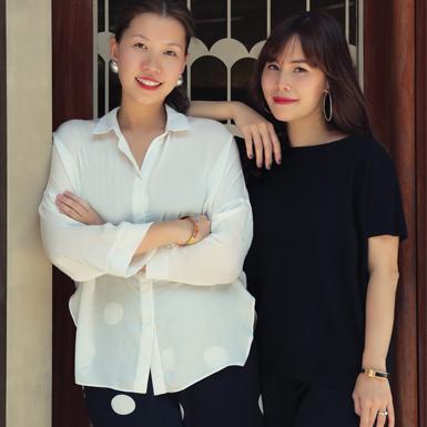 NTK Tú Ngô & Nguyễn Minh Phúc – Thương hiệu Magonn: 10 năm trưởng thành từ cú liều tuổi trẻ
